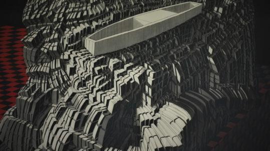 Peter Stauder - Ausstellung: Wo wir sind